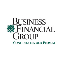 Business Financial Group Logo